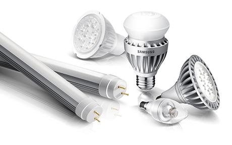 Find det rigtige, miljøvenlige lys til boligen