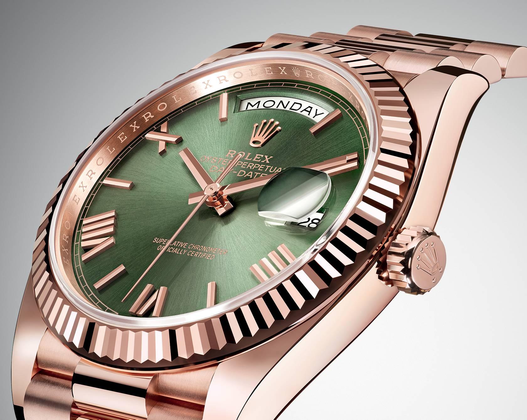 Rolex ure der er til at betale