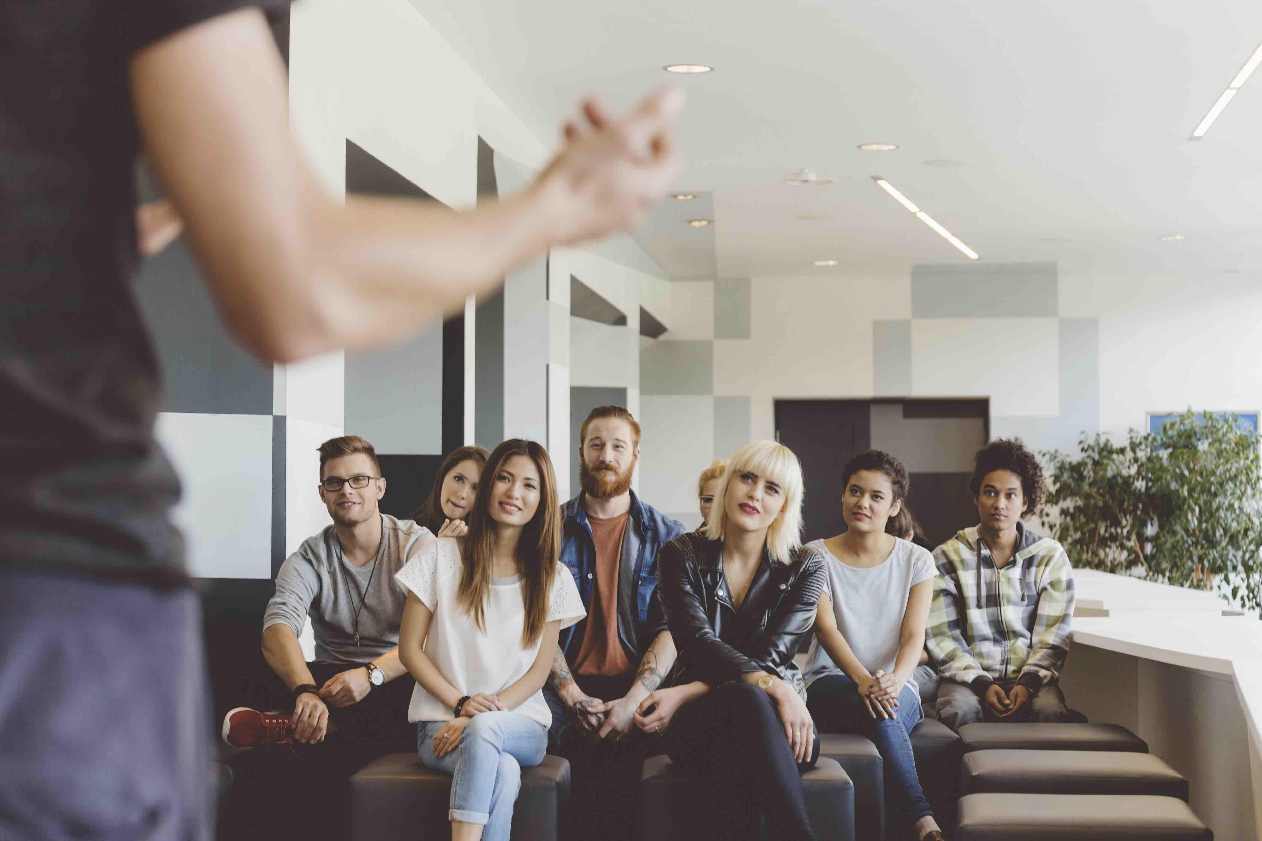 Et effektivt program inden for ledelse der udruster dine faglige og personlige lederkompetencer