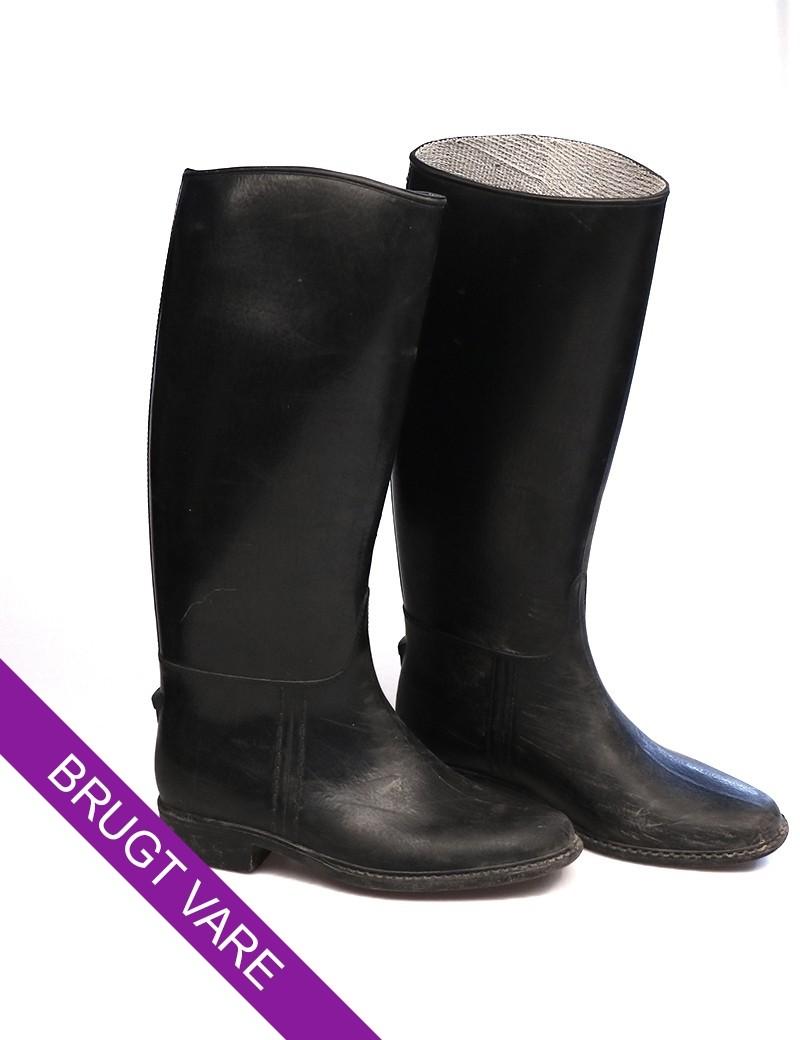 Er du ude efter et par billige ridestøvler?