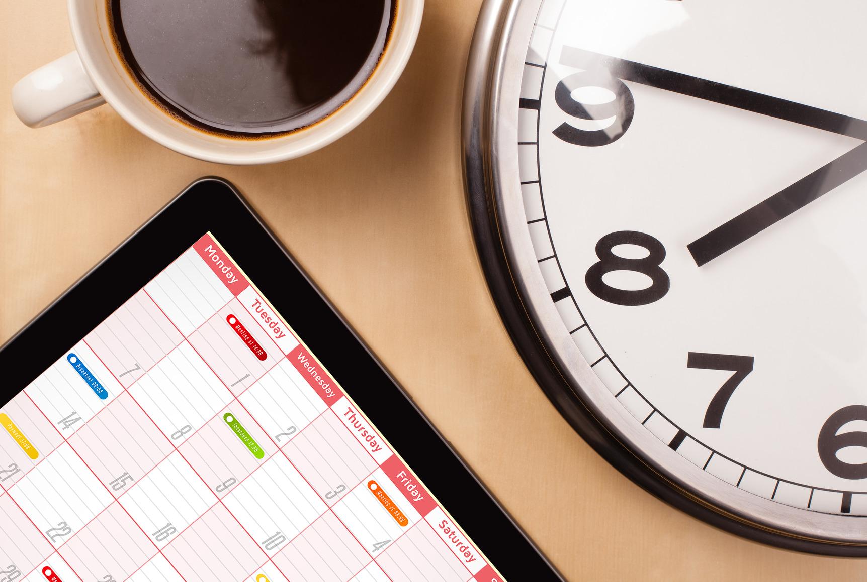 TimeEdit ressourceplanlægningssystem giver overblik