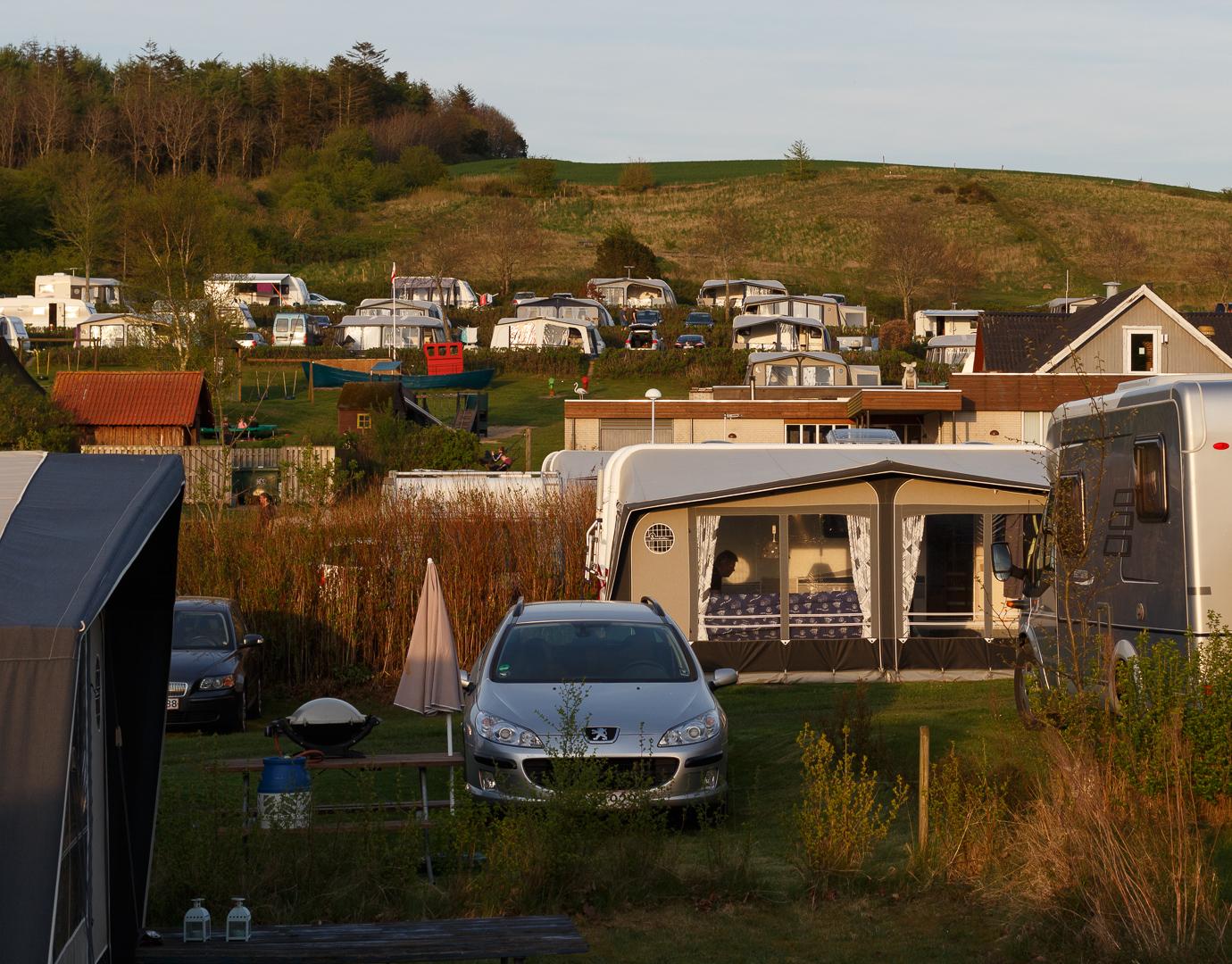 Overskuelige campingpriser