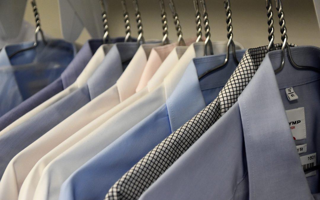Er du på udkig efter en ny skjorte?