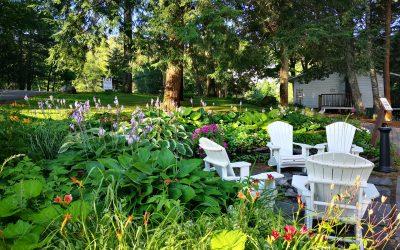 Skal de gamle havemøbler udskiftes?